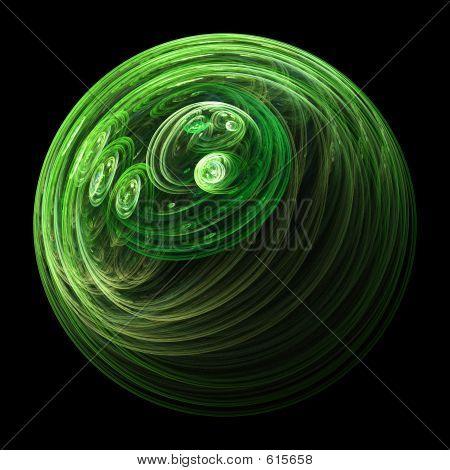 Verde Sistema Solar
