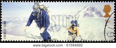 Everest Team