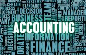 picture of accounting  - Accounting and Finance Law Concept as a Art - JPG