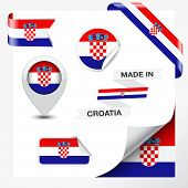 Made In Croatia Collection