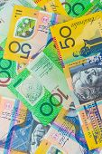 picture of fifties  - Australian Currency - JPG