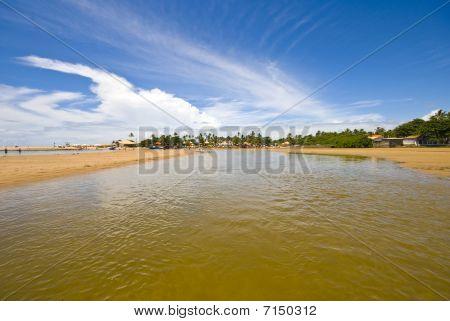 Buraquinho Beach