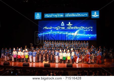 Royal Thai Air Force Symphony Orchestra