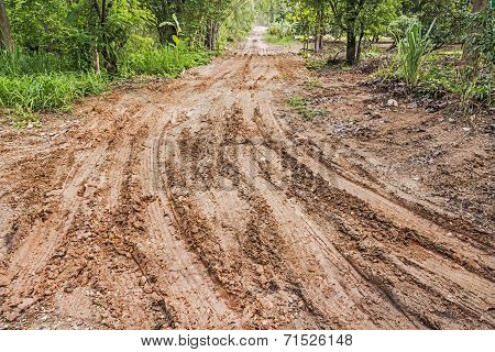 Off-road Track