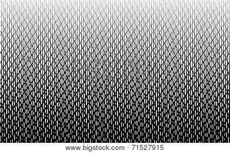 Cross Pattern Background