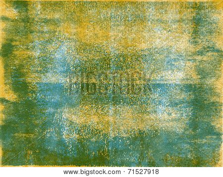 Dirty Looking Texture Background