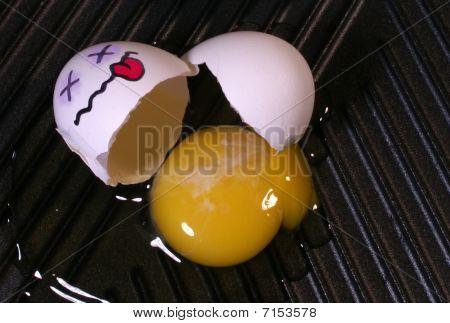 Murder In Eggville