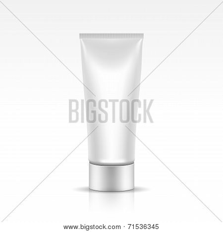 Tube for Cosmetic Package