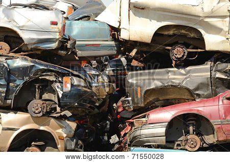 Car Stack