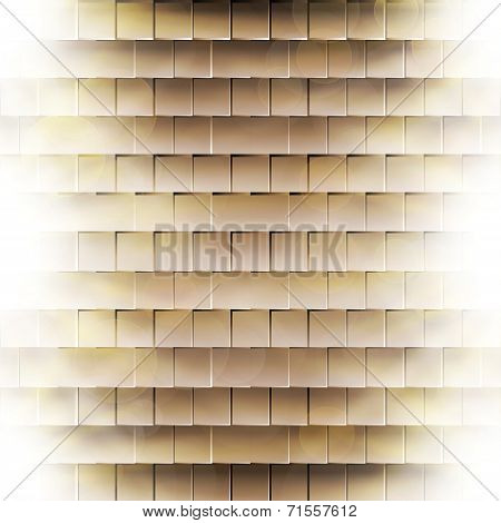 Abstract iron background.  blurry light effects
