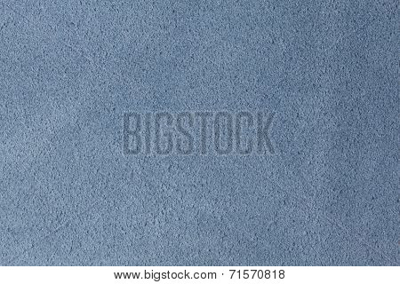 Background With Texture Of Buel Velour