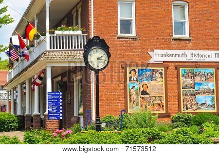 Frankenmuth Museum