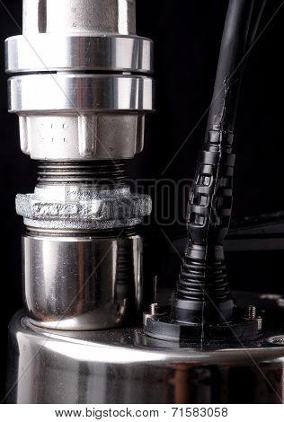 Pump, Waterpump