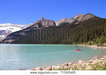 Lake Luise