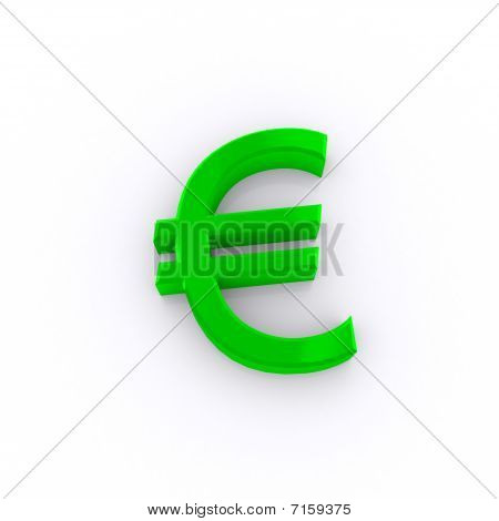 Euro symbol