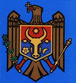 image of sceptre  - National Emblem - JPG