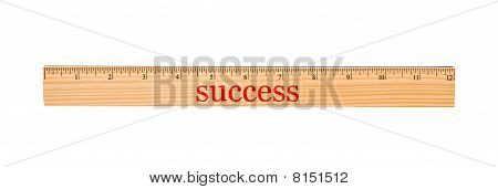 Measurement Of Success