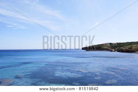 Sant 'Antioco, Sardinia