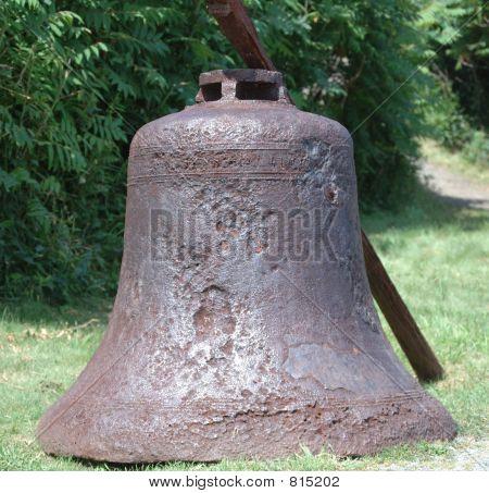 Bell de vieja nave