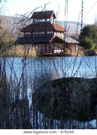valleys pagoda