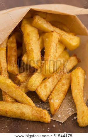 Potatoes Fries