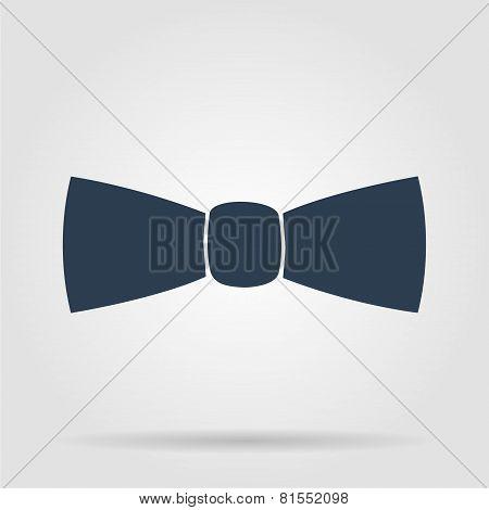 Bow Tie, Icon Vector