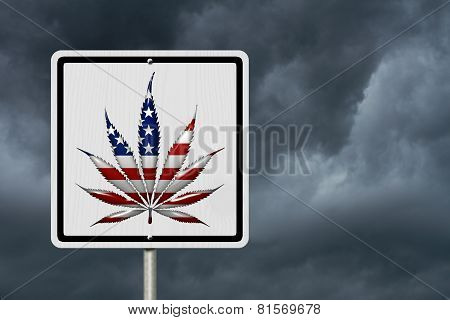 Driving Under The Influence Of  Marijuana