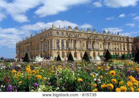 Palace Versailles Paris