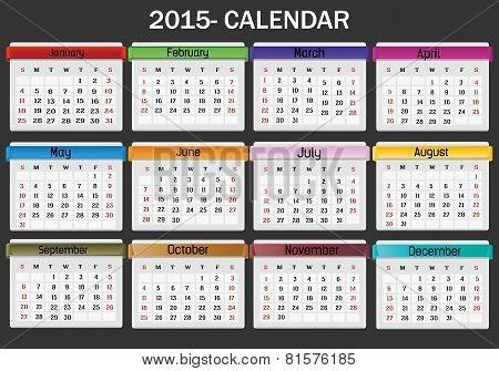 Calendar-2015