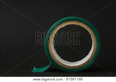New Insulation Tape Roll