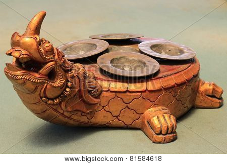 ceng ceng - a gamelan musical