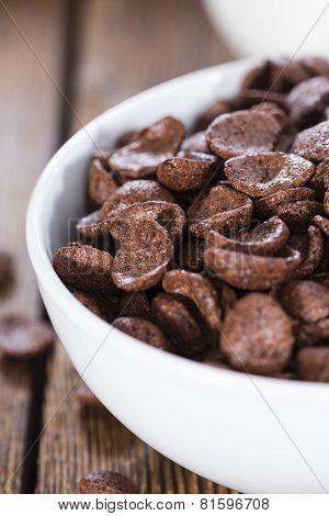 Sweet Breakfast (choco Flakes)