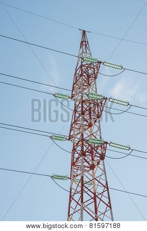 Power Pylon 1