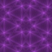 pic of spiritual  - seamless pink spiritual abstract star decorative texture pattern background - JPG
