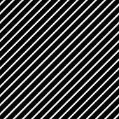 picture of diagonal lines  - Vector seamless pattern - JPG
