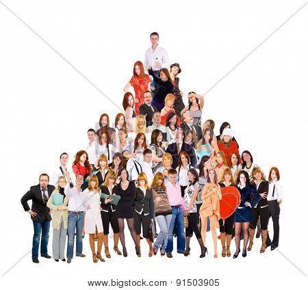 Team Together Together we Stand