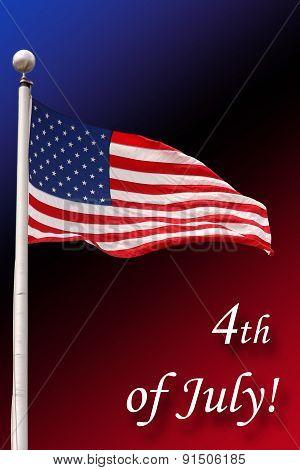 Amercian flag