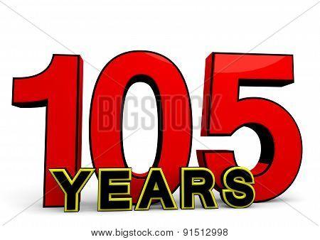 105 Years