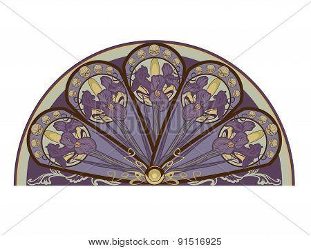 Iris Decor