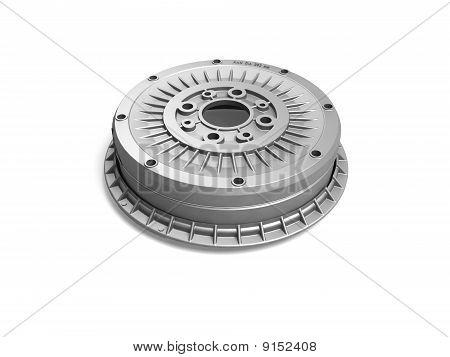 brake drum auto parts