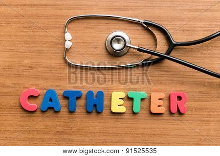 Catheter