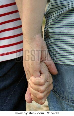 Generation Hands