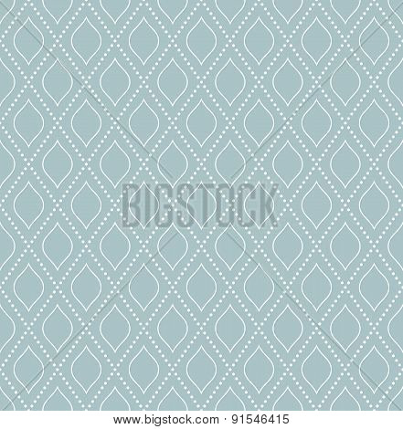 Modern Vector Seamless Pattern