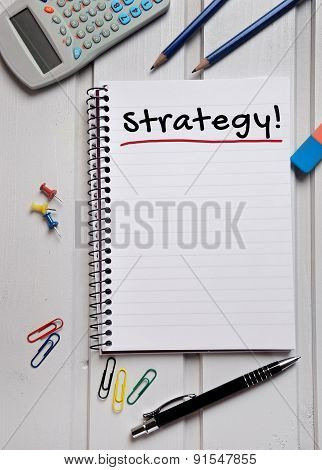 Strategy Word