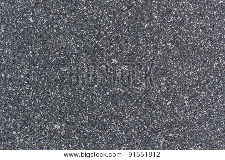 Asphalt Close Up