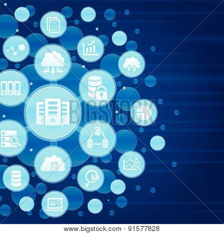 Bid Data Concept