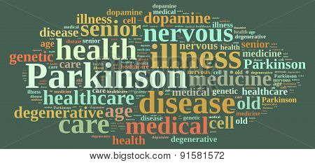 Parkinson.