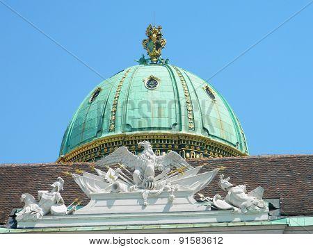 Beautiful Vienna Dome
