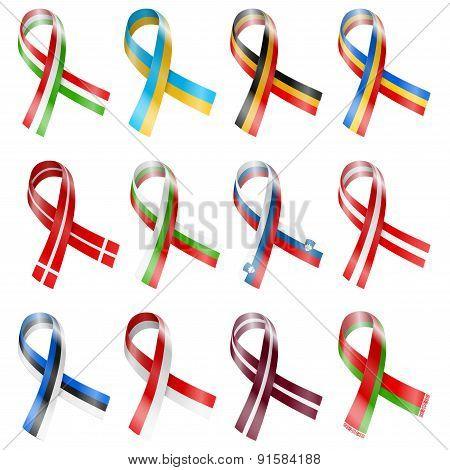 Flag Ribbon
