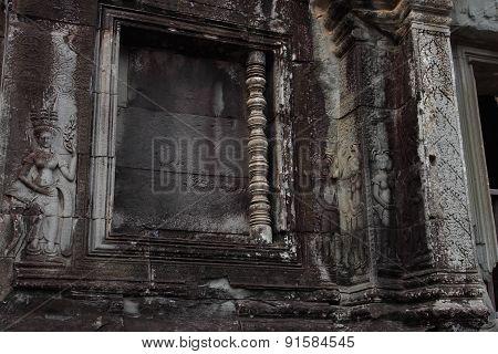 Angkor Wat , Siem Reap, Cambodia